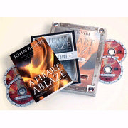 A Heart Ablaze Curriculum Kit w/4 DVD + 6 CD & Book