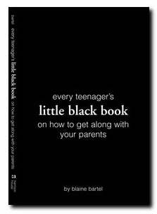 Little Black Book On How To Get Along With Parents