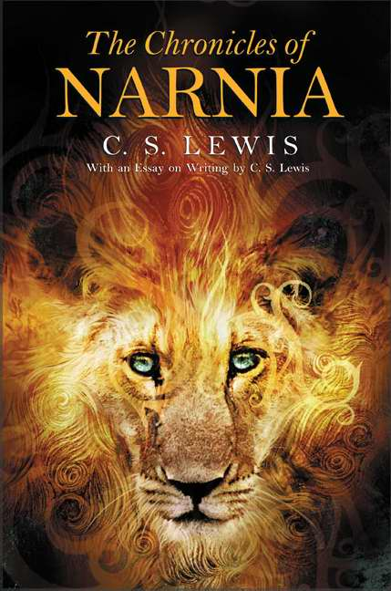 Chronicles Of Narnia (7 Books In 1) (Adult)