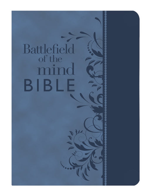 Battlefield of the Mind Bible