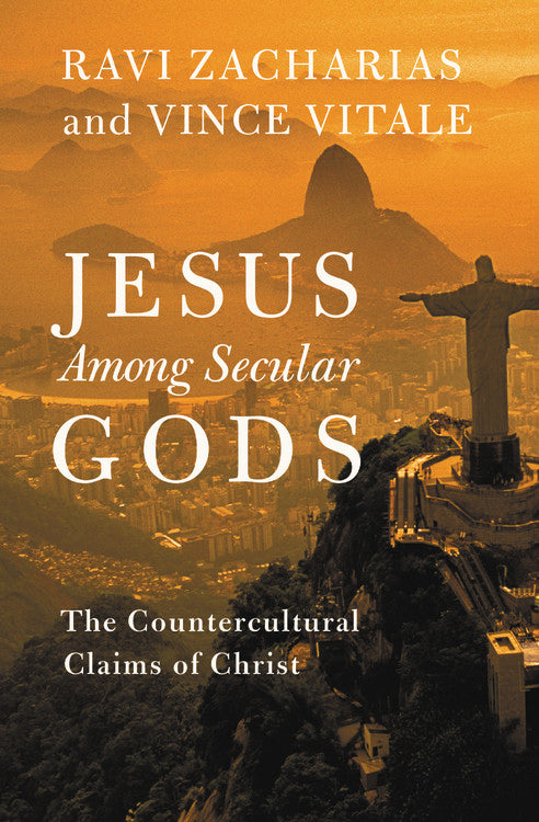 Jesus Among Secular Gods