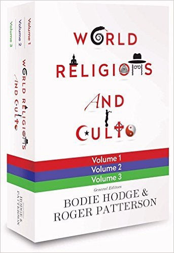 World Religions And Cults (3 Volume Set)
