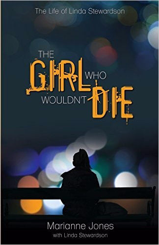 Girl Who Wouldn't Die  The