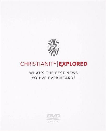 DVD-Christianity Explored
