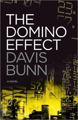 Domino Effect: A Novel-Hardcover