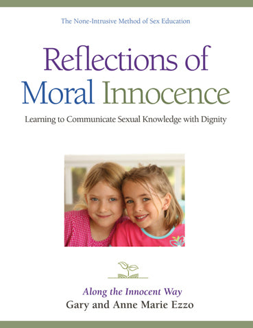 REFLECTION OF MORAL INNOCENCE STUDENT WORKBOOK