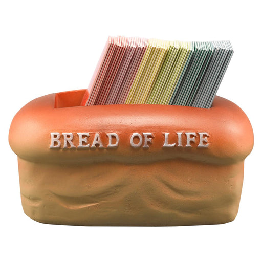 """Bread of Life"" Polystone Box"