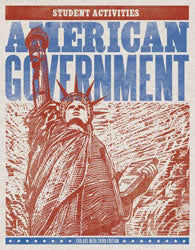 American Government Student Activities Manual (3rd Edition)