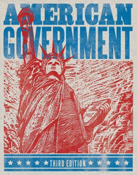 American Government Student Text (3rd Edition)
