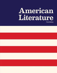 American Literature Student Text (3rd Edition)