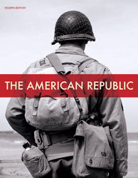 American Republic Student Text (4th Edition)
