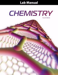 Chemistry Student Lab Manual (4th Edition)
