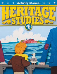 Heritage Studies 4 Student Activities Manual (3rd Edition)á