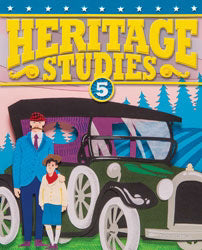 Heritage Studies 5 Student Text (4th Edition)