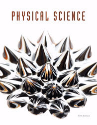 Physical Science Student Text (5th Edition)
