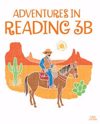 Reading 3B Student Text (3rd Edition)