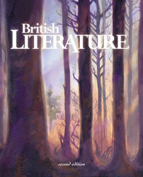 British Literature Student Text (Updated Version; 2nd Edition)