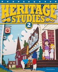 Heritage Studies 2 Student Text (3rd Edition)