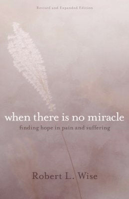 Where There Is No Miracle