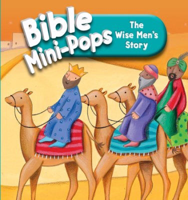 The Christmas Story: Bible Mini-Pops