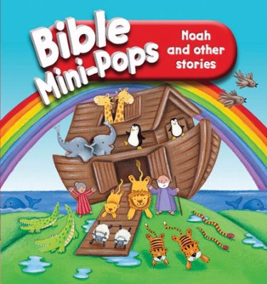 Noah And Other Stories