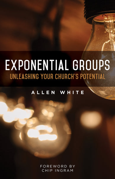 Exponential Groups