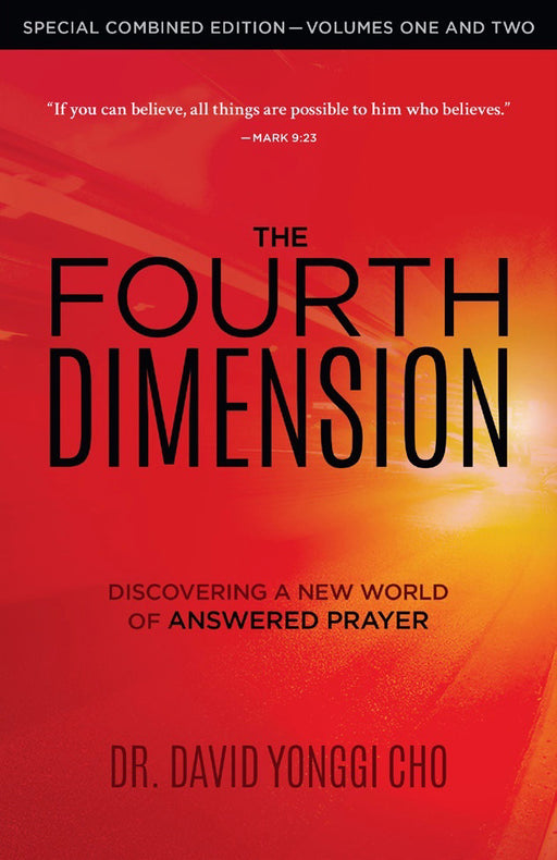 Fourth Dimension  The