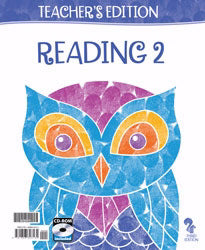 Reading 2 Teacher's Edition w/CD (3rd Edition)