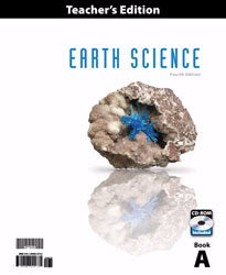 Earth Science Teacher's Edition w/CD (4th Edition)