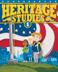Heritage Studies 1 Student Text (3rd Edition)