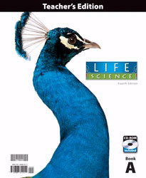 Life Science Teacher's Edition w/CD (4th Edition)