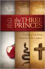 Three Princes: Lifting The Veil On The Unseen World