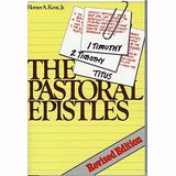 Pastoral Epistles (Revised Edition)