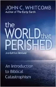 World That Perished (3rd Edition Revised)