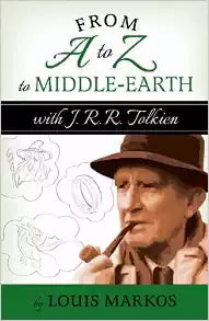 From A To Z To Middle-Earth With J. R. R. Tolkien