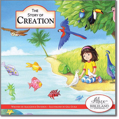 Story of Creation, The