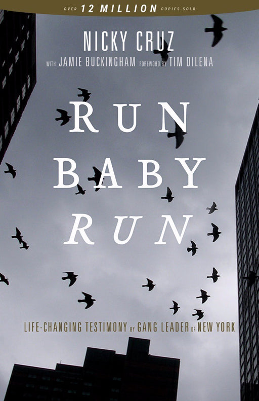 Run Baby Run-New Edition