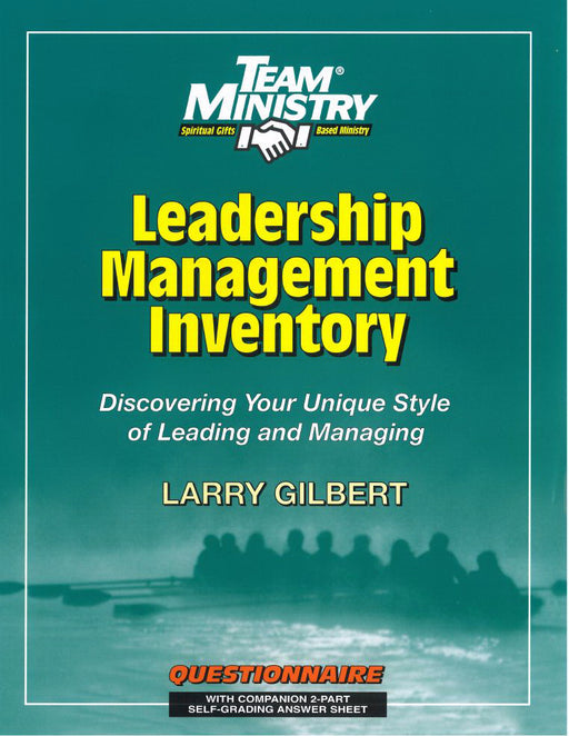 Leadership/Management Inventory