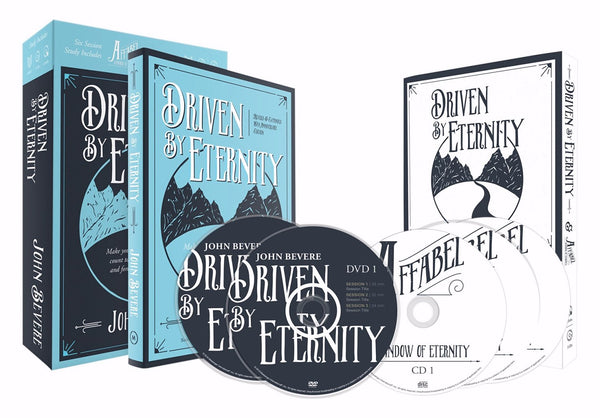 Driven By Eternity Curriculum Kit