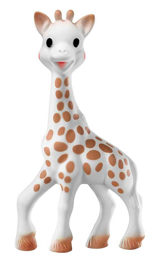 Sofie The Giraffe