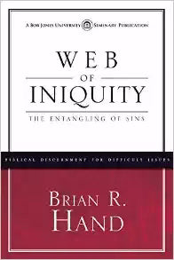 Web Of Iniquity