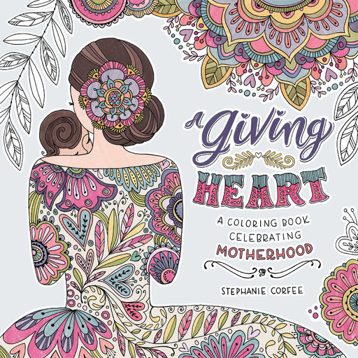 A Giving Heart