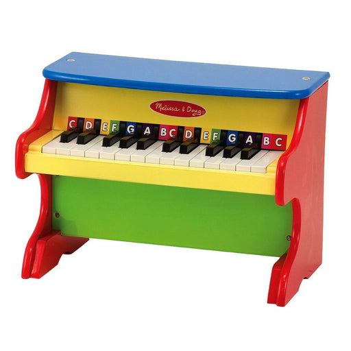 Melissa & Doug & Doug Learn to Play Piano