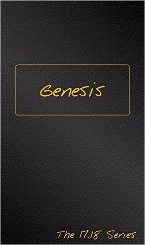 Genesis: Journible (The 17:18 Series) (2 Volumes)