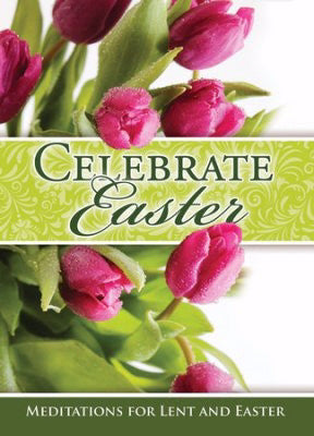 DEVO/EASTER/Celebrate Easter - Job 9:5  pkg/6