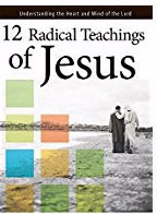 12 Radical Teachings Of Jesus Pamphlet (Pack Of 5)