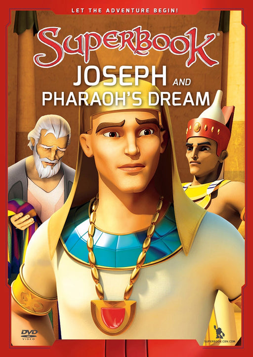 Joseph and Pharoah's Dream