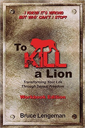 To Kill A Lion Workbook