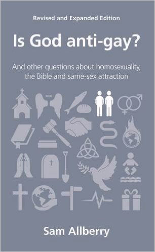 Is God Anti-Gay? (Questions Christian Ask)