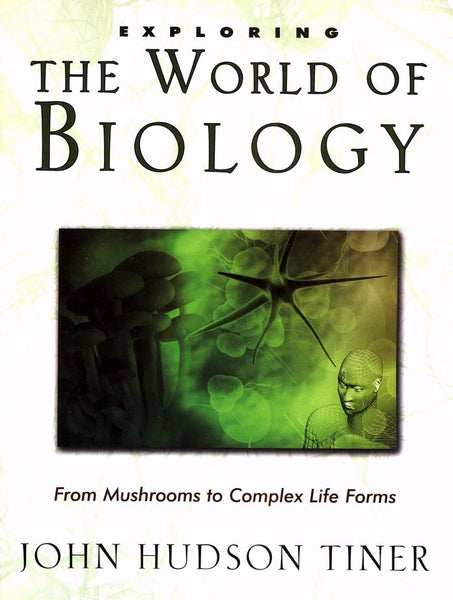 World Of Biology